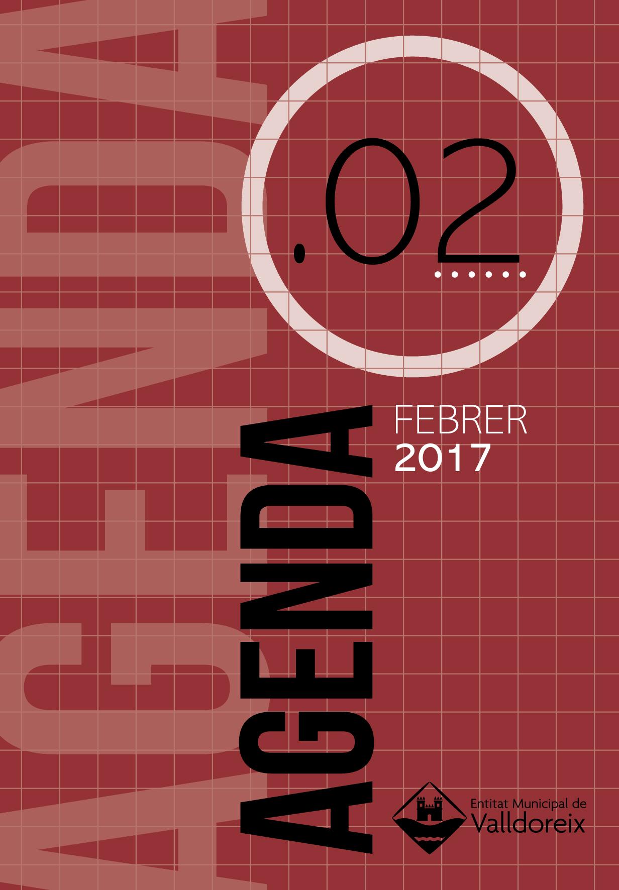 AGENDA FEB'17
