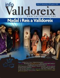 Portada InfoValldoreix 73