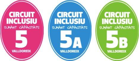circuits sumant capacitats