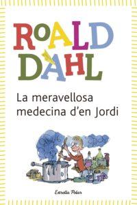 """Expliquem contes: """"La meravellosa medicina d'en Jordi"""""""