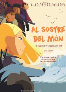 Cinema a la Fresca: 'Al sostre del món' @ Plaça Casal de Cultura