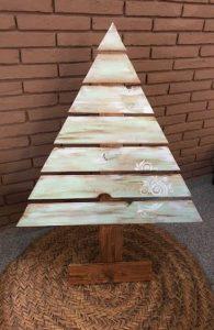 Taller d'Arbre de Nadal: obertura d'inscripcions