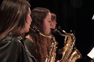 Concert de la Banda de l'EMV @ Casal de Torreblanca