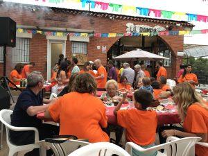 Festa Major de la Colònia Montserrat @ Colònia Montserrat