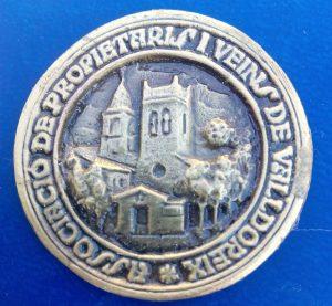 """Conferència """"L'Associació de Propietaris i Veïns de Valldoreix, 100 anys al servei de Valldoreix"""" @ Seu Associació Propietaris i Veïns de Valldoreix"""