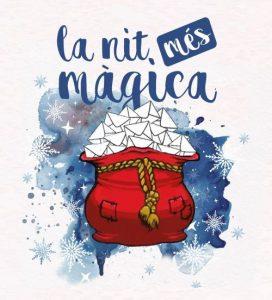 """Expliquem Contes al Biblioaccés: """"La nit més màgica"""" @ Biblioaccés Vall d'Or"""