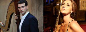 Cicle de Concerts a Can Monmany: 'Eros i Psique; les sonoritats que es desitgen' @ Masia Can Monmany