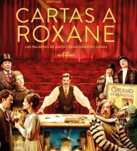 """CINEMA A LA NAU: """"Cartas a Roxane"""" @ Nau de Cultura"""